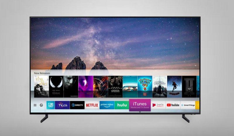 كيفية البحث عن عنوان IP الخاص بـ Samsung Smart TV (أو أي تلفزيون) بدون جهاز تحكم عن بعد