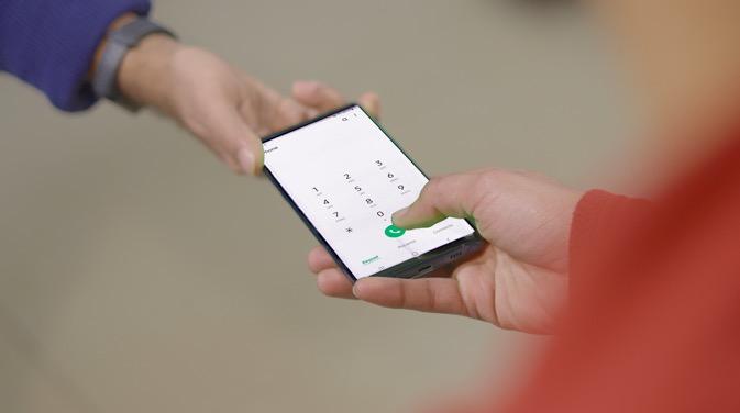 كيف تعير هاتفك بأمان إلى شخص لا تثق به