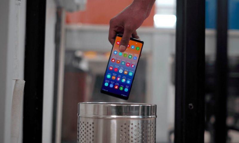 كيفية تعطيل تطبيقات Bloatware على هواتف Samsung One UI بدون جذر