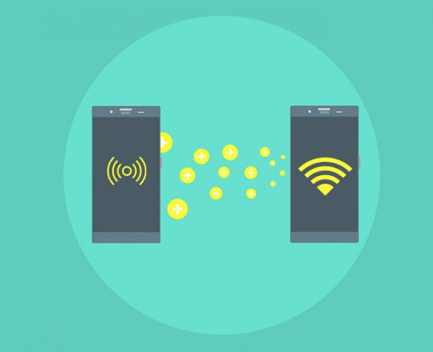 6 تطبيقات رمز الاستجابة السريعة لمشاركة كلمة مرور WiFi من هاتف إلى آخر