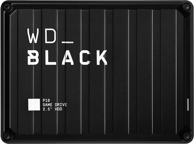 WD Black P10 Drive