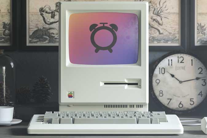 أفضل 7 تطبيقات إنذار لنظام التشغيل Mac حتى لا تطول في النوم على مكتبك