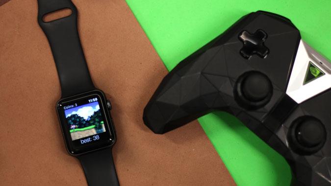 أفضل ألعاب Apple Watch التي يجب أن تجربها في عام 2019