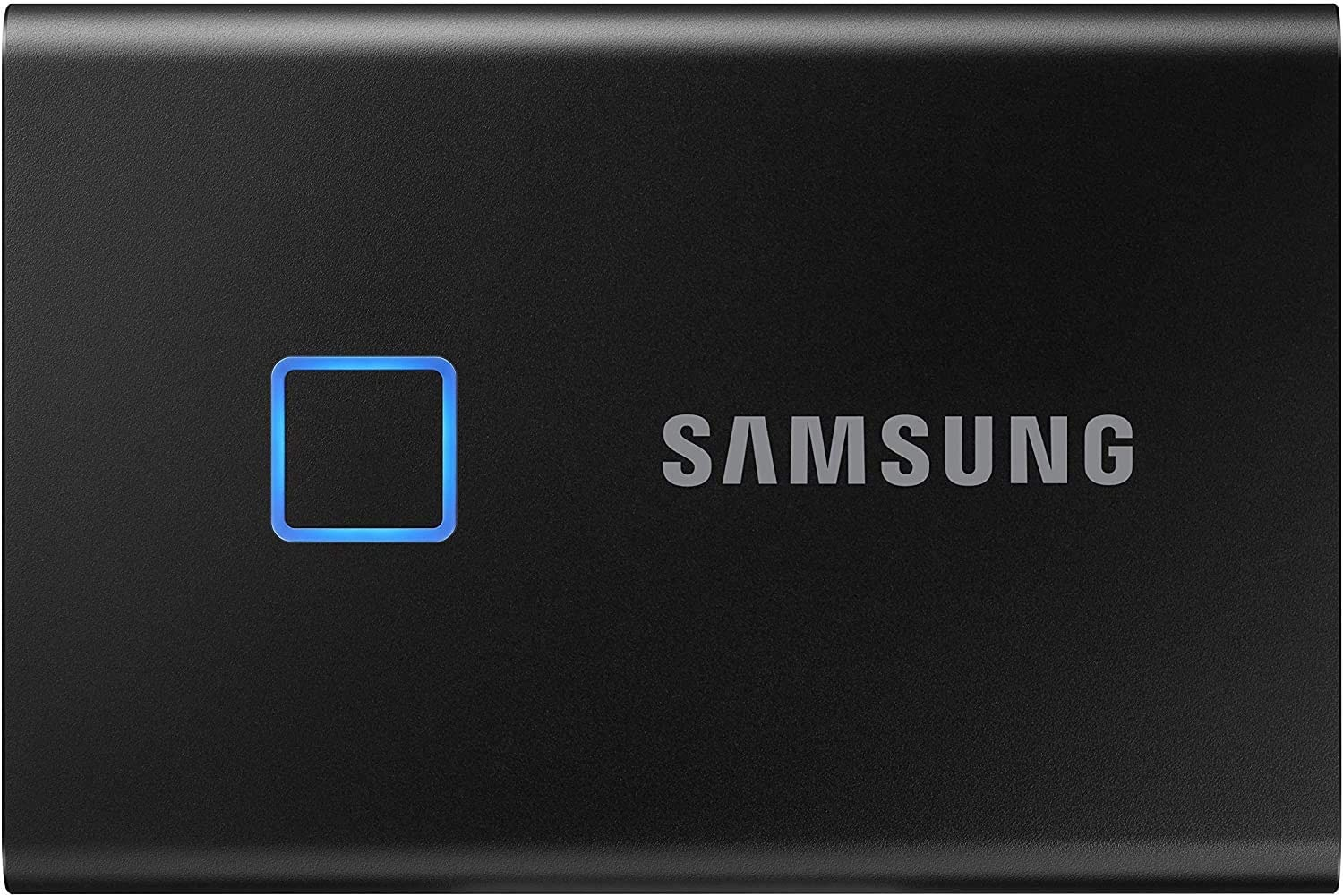 SAMSUNG T7 Touch Portable