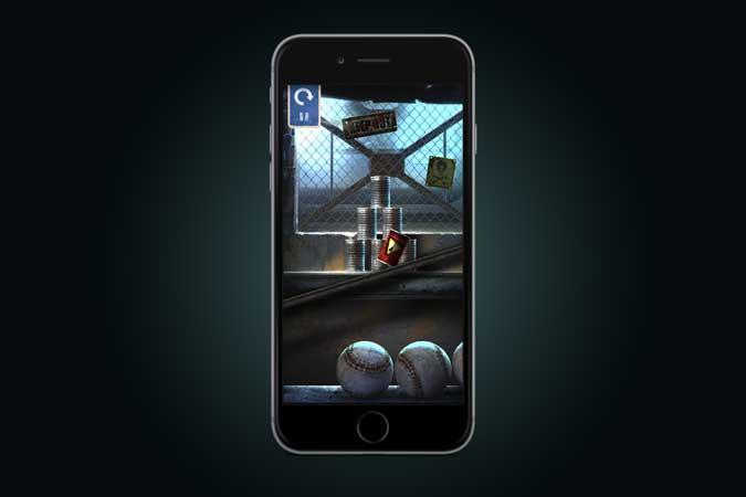 أفضل 13 لعبة iPhone للعب أثناء التفريغ