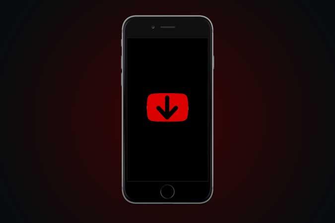 كيفية تنزيل مقاطع فيديو YouTube على iPhone