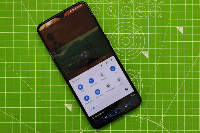 أفضل 6 تطبيقات لإعدادات Android السريعة لتخصيصها مثل المحترفين