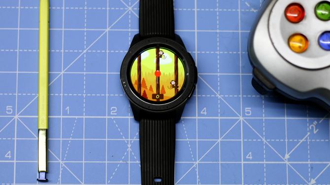 16 من أفضل ألعاب Samsung Galaxy Watch