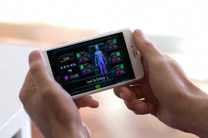 أفضل ألعاب Pandemic and Outbreak على Android