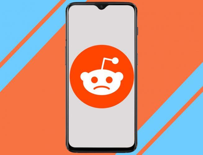"""هل تريد تعطيل النوافذ المنبثقة """"تنزيل تطبيقنا"""" على Reddit Mobile View؟"""