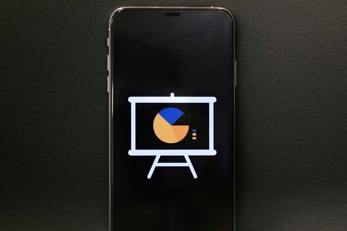 7 من أفضل تطبيقات العروض التقديمية لهواتف Android و iOS