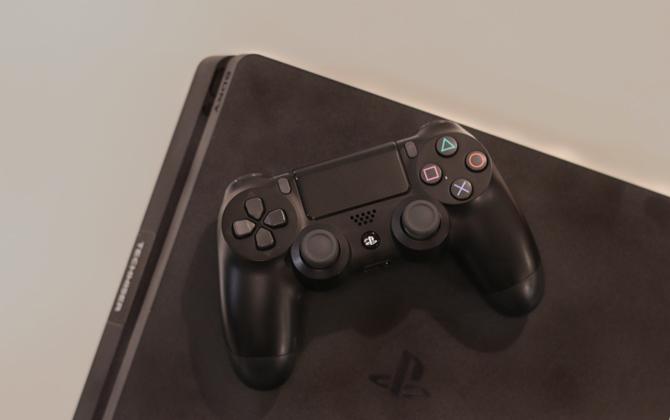 كيفية تسجيل اللعب على PS4