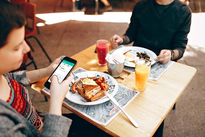 أفضل تطبيق لتقسيم فاتورة المجموعة لنظامي Android و iOS