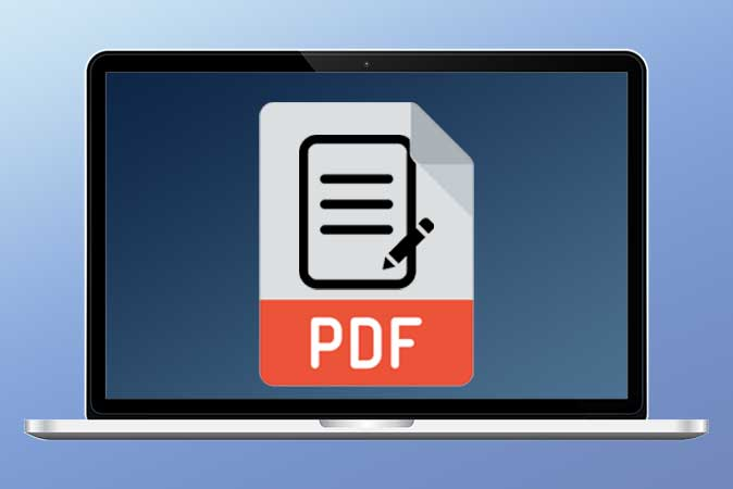 كيفية ملء نموذج PDF على جهاز Mac في لمح البصر