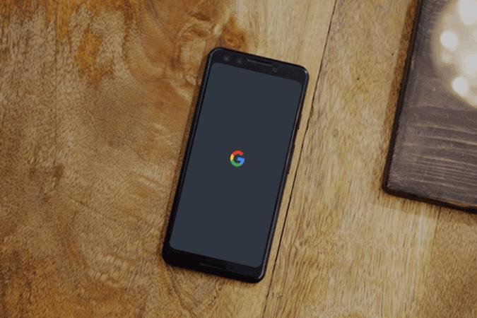 كيفية تخصيص Google Widget على Android