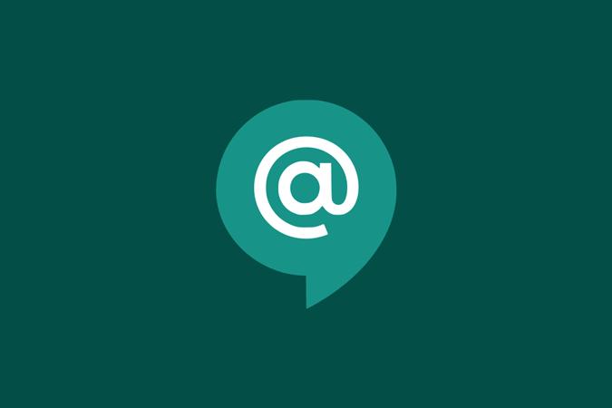 كيفية إجراء استطلاعات الرأي على Google Chat