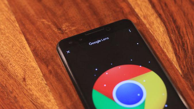 """كيفية إيقاف تشغيل النافذة المنبثقة """"إظهار العرض المبسط"""" على Chrome على Android"""