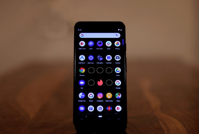كيفية إخفاء التطبيقات على هاتف Android الذكي للحفاظ على الخصوصية