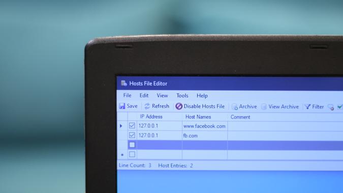 3 أفضل محرر ملفات مضيف لنظام التشغيل Windows 10