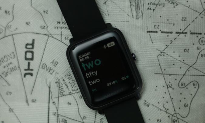 كيفية إضافة وجوه ساعة مخصصة على Amazfit Bip
