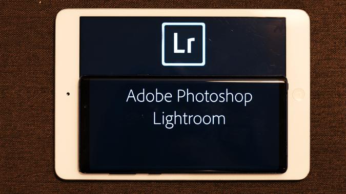 كيفية إيقاف Cloud Sync في Lightroom Desktop و Mobile