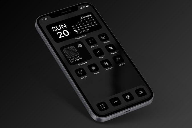 أفضل 15 حزمة من أيقونات iOS 14 (مجانية ومدفوعة) لتخصيص الشاشة الرئيسية