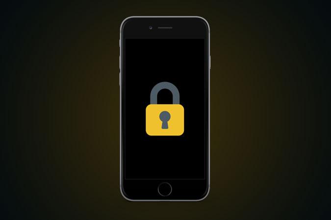 كيفية حماية صورك بكلمة مرور على iPhone