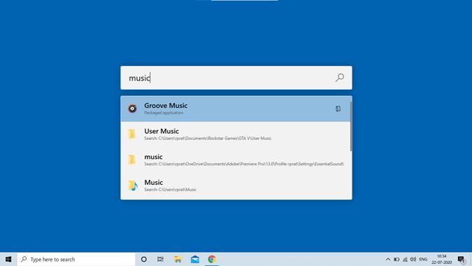 هل تبحث عن Spotlight لنظام التشغيل Windows 10؟