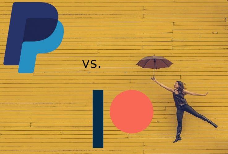 Patreon vs Paypal: أيهما أفضل لتلقي التبرعات؟