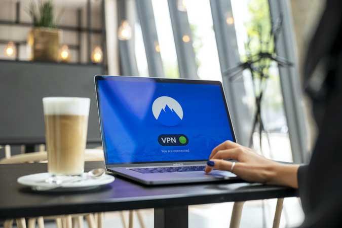 إصلاح لم يتم إجراء الاتصال عن بُعد بسبب فشل محاولة أنفاق VPN