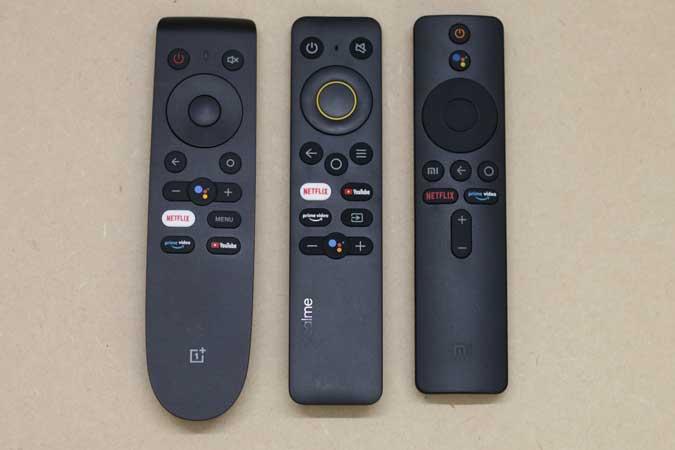ماذا تفعل إذا فقدت جهاز Android TV Box Remote