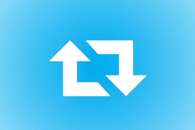 كيفية حذف إعادات التغريد تلقائيًا