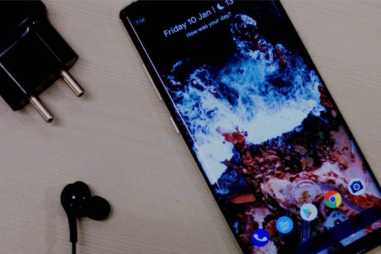 كيفية جعل Samsung One UI يشبه Stock Android