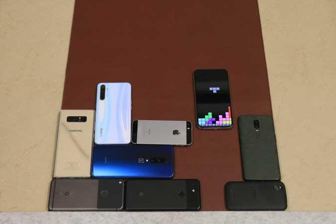 أفضل 7 ألعاب Tetris لأجهزة Android و iOS