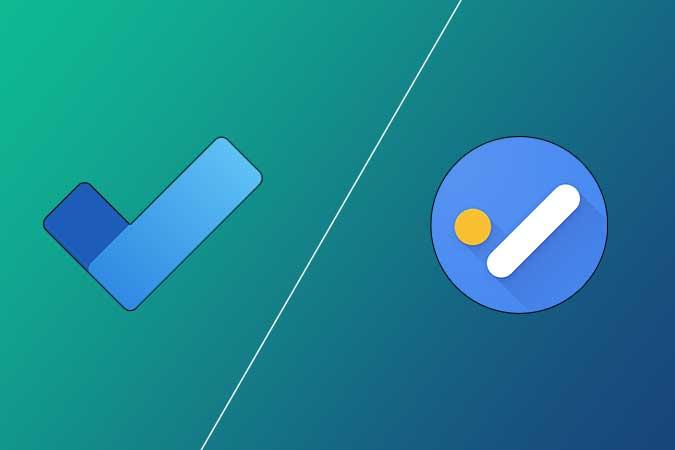 Microsoft To Do مقابل مهام Google: لماذا أستخدم السابق