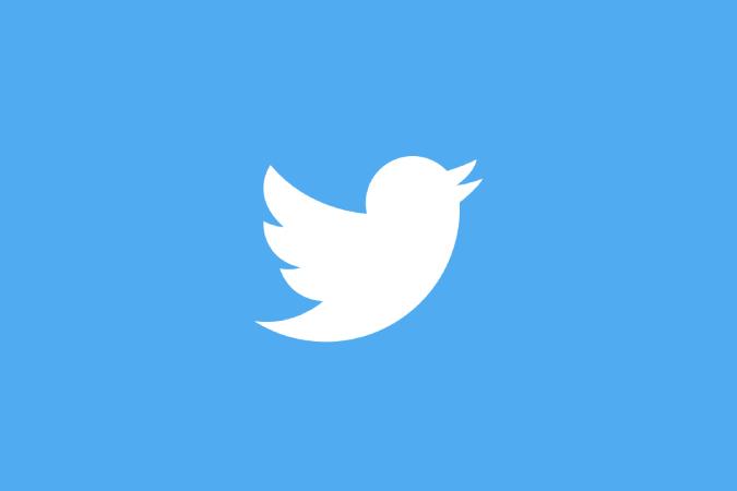 كيفية تغيير تسمية مصدر Twitter (مثل Gucci SmartToilet)