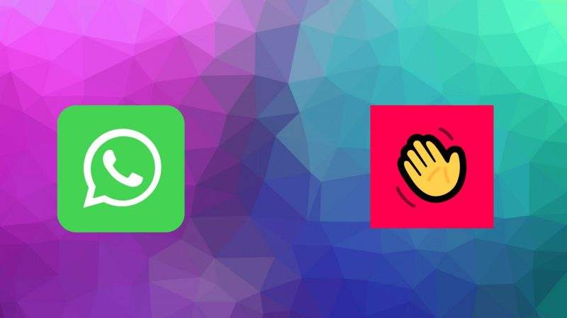 WhatsApp vs Houseparty: تطبيق أفضل لمكالمات الفيديو للأصدقاء